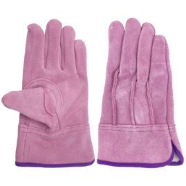 現場系女子 外縫い 内綿 ピンク AG2551