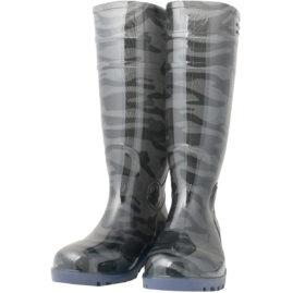 WS3200 耐油底安全長靴